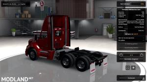 American Truck Simulator Review by Chris Maximus, 13 photo