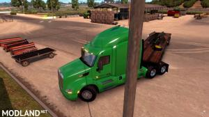 American Truck Simulator Review by Chris Maximus, 19 photo