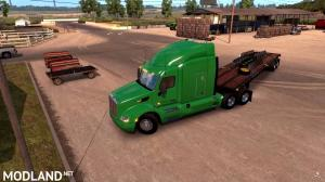 American Truck Simulator Review by Chris Maximus, 21 photo