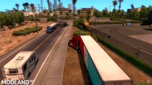 American Truck Simulator Review by Chris Maximus, 2 photo