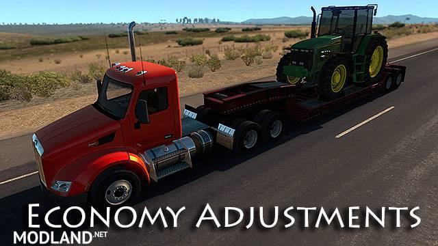 Economy Adjustments v1 2 for 1 5 mod for American Truck