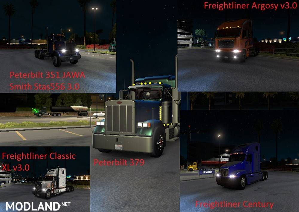 Blue Headlights for Trucks