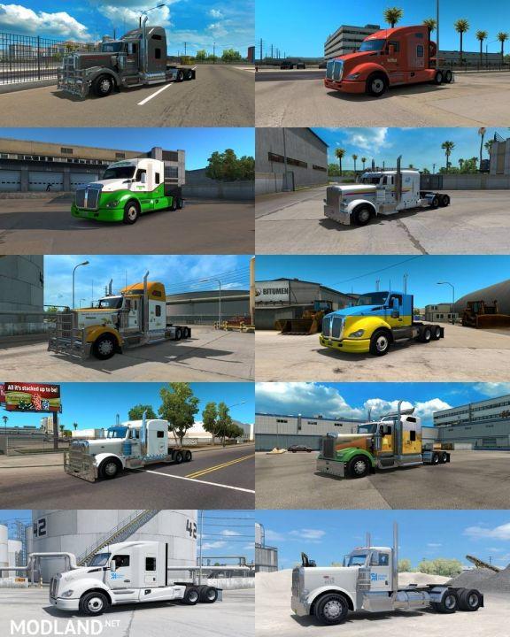 Quick Job Truck