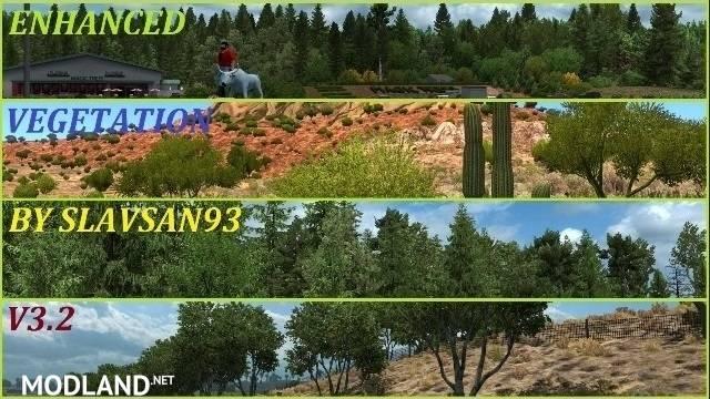 Enhanced Vegetation v3.2 (upd04.08.20)