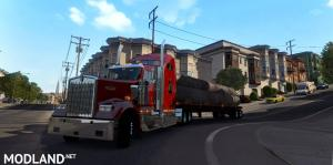 Realistic suspensions behavior and physics mod by MKR, 1 photo