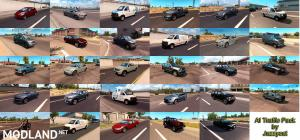 AI Traffic Pack by Jazzycat v2.0, 1 photo