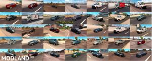 AI Traffic Pack by Jazzycat v4.1, 2 photo