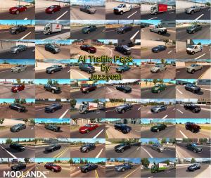 AI Traffic Pack by Jazzycat v5.1, 2 photo