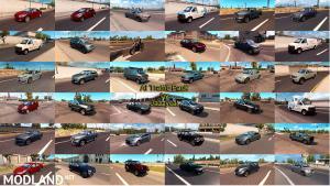 AI Traffic Pack by Jazzycat v 2.7, 2 photo