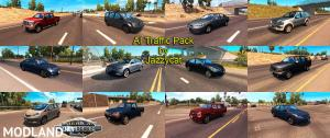 AI Traffic Pack by Jazzycat v 1.2, 1 photo