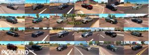 AI Traffic Pack by Jazzycat v1.8, 1 photo