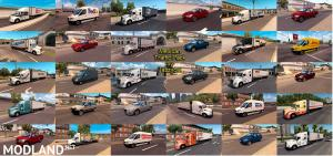 Mexican Traffic Pack by Jazzycat v1.7.1, 1 photo