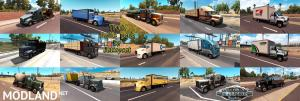 Truck Traffic Pack by Jazzycat v 1.2.1, 2 photo