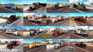 Truck Traffic Pack by Jazzycat v 1.3, 1 photo