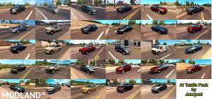 AI Traffic Pack by Jazzycat v2.0, 2 photo