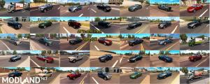 AI Traffic Pack by Jazzycat v4.1, 1 photo