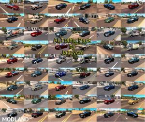 AI Traffic Pack by Jazzycat v8.0, 1 photo