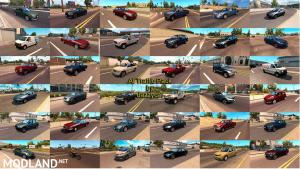 AI Traffic Pack by Jazzycat v 2.7, 1 photo