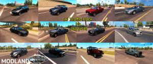 AI Traffic Pack by Jazzycat v 1.2, 2 photo