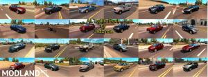 AI Traffic Pack by Jazzycat v1.8, 2 photo