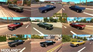 Classic Cars AI Traffic Pack by Jazzycat v1.3, 2 photo