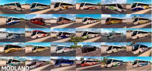 Mexican Traffic Pack by Jazzycat v1.7.1, 2 photo