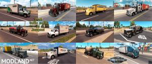 Truck Traffic Pack by Jazzycat v1.4.2, 3 photo