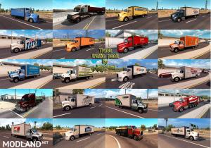 Truck Traffic Pack by Jazzycat v 2.6.1, 2 photo