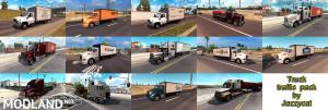 Truck Traffic Pack by Jazzycat v 1.2.1, 1 photo