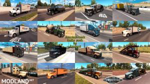 Truck Traffic Pack by Jazzycat v 1.3, 2 photo