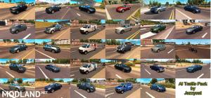 AI Traffic Pack by Jazzycat v2.0, 3 photo