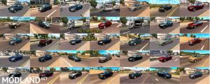 AI Traffic Pack by Jazzycat v4.1, 4 photo