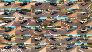 AI Traffic Pack by Jazzycat v 2.7, 3 photo