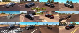 AI Traffic Pack by Jazzycat v 1.2, 3 photo