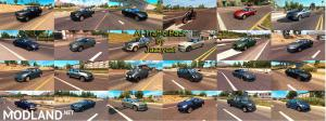 AI Traffic Pack by Jazzycat v1.9, 3 photo