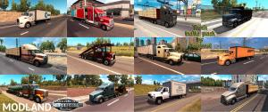 Truck Traffic Pack by Jazzycat v1.4.2, 2 photo