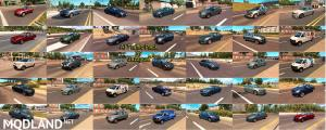 AI Traffic Pack by Jazzycat v4.1, 3 photo