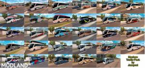 Mexican Traffic Pack by Jazzycat v1.7.1, 3 photo