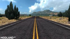 Realistic Roads v20.12.19, 2 photo