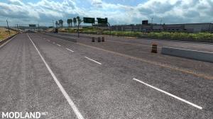 Realistic Roads v20.12.19, 4 photo