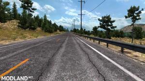 Realistic Roads v20.12.19, 3 photo