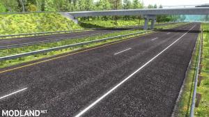 Realistic Roads v20.12.19, 5 photo