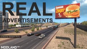 Real Advertisements v1.6, 1 photo