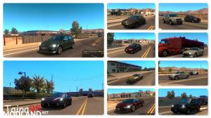 AI Traffic Mods Pack v 0.5, 3 photo