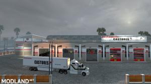 Castores Garage, 1 photo