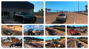 AI Traffic Mods Pack v 0.5, 2 photo