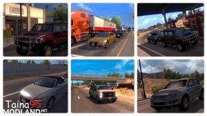 AI Traffic Mods Pack v 0.5, 1 photo