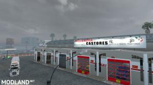 Castores Garage, 2 photo