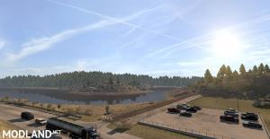 Realistic Graphics Mod v 2.2.0 1.32.x, 4 photo