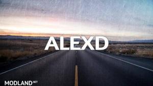ALEXD DOUBLE EARNINGS v 1.3, 1 photo
